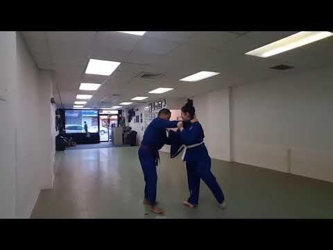 BBJJ JUDO BJJ Training