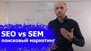 видео Что такое поисковая оптимизация SEO и как это работает