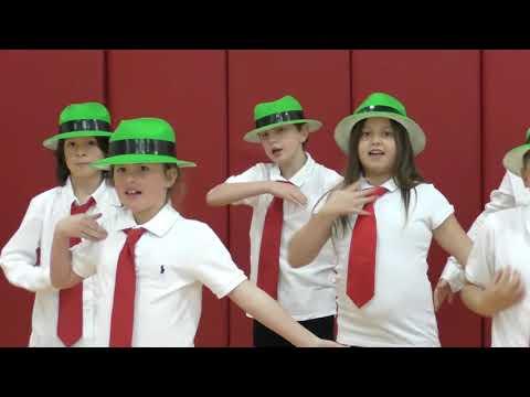 We Three Spies Class Videos - Fellowship Academy