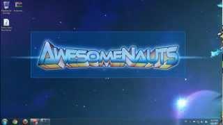 Awesomenauts [Multi6][Gratis][Putlocker] + Tutorial de instalación