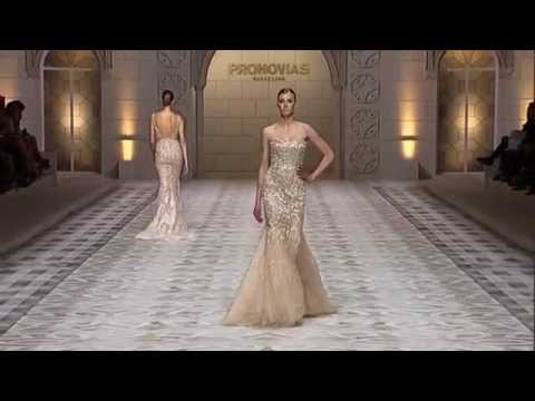 Pronovias Fashion Show 2015