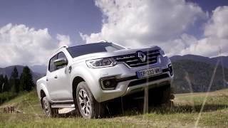 2017 Renault Alaskan Review - In Depth Look, Test Drive, Interior & Exterior
