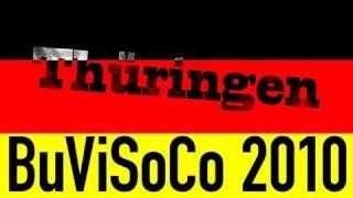 Bundesvision Song Contest: Thüringen - Norman Sinn & Ryo