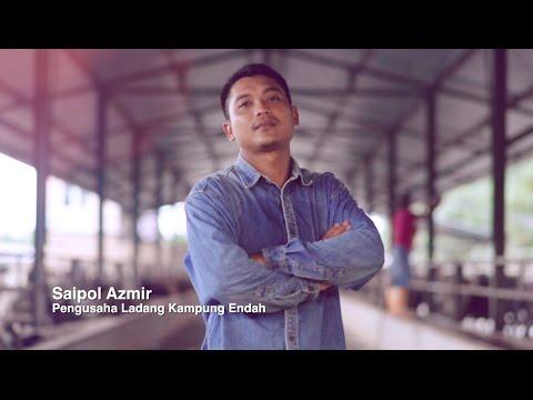 Malaysia Agriculture Week 2016 Promo Video - Saipol Azmir