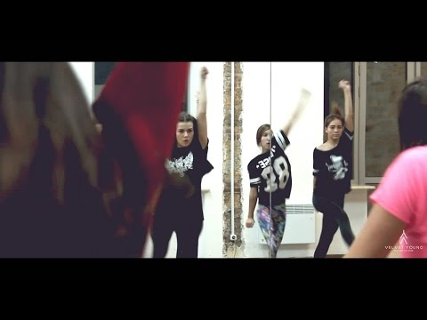 Yellow Claw & Tropkillaz – Assets choreography by Ira Donosiyan| VELVET YOUNG DANCE CENTRE