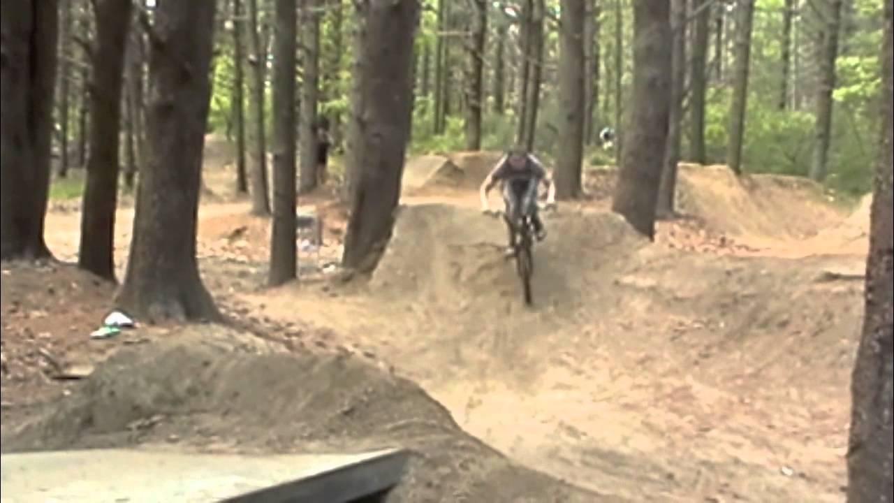 dirt jump edit freemans youtube