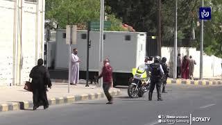 الأشغال المؤقتة من 4 إلى 10 سنوات لمدانين بقضايا إرهابية (7/10/2019)