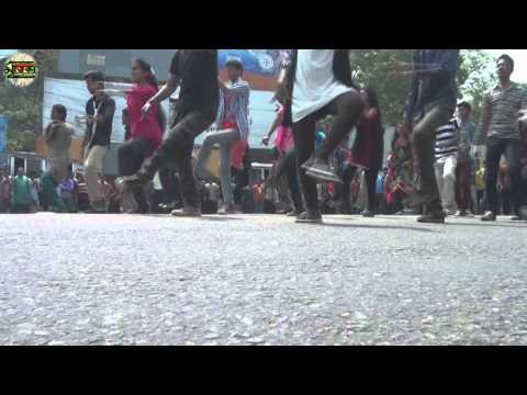 ICC World T20 Flash MOB- Govt.City College,Chittagong