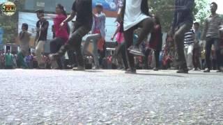 ICC World T20 Flash MOB- Govt.City College,Chittagong
