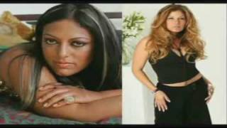 La India and Brenda K. Starr Fight PART 1