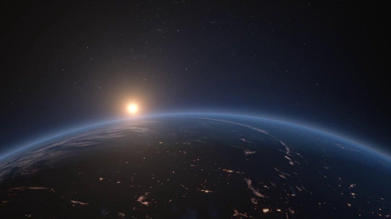 NASA Evaluates New Threats to Earth's Ozone Layer - YouTube