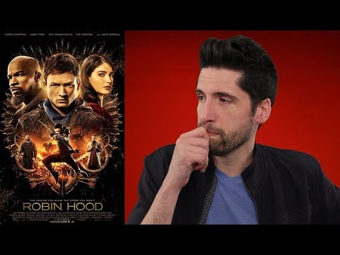 Robin Hood (2018) - Movie Review