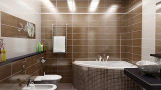 Ремонт ванной комнаты своими силами  Дизайн ванной  Ремонт туалета  Ремонт сантехники(, 2016-10-26T17:51:05.000Z)