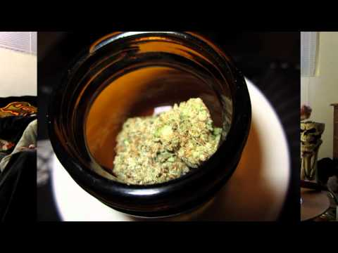 The Higher Channel - Monster OG - Blunt Review - IVTHC - TheHigherChannel