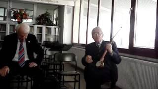 SALİH URHAN - MANSUR KAYMAK - ACIPAYAM YOLLARI (HİKAYE)