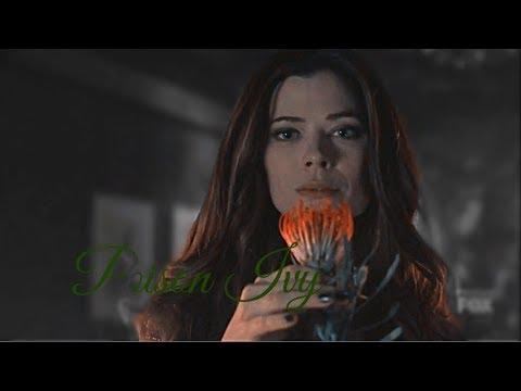 poison ivy – seven devils