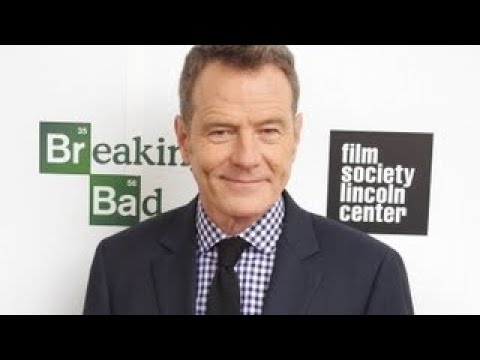 Breaking Bad Q&A: Bryan Cranston