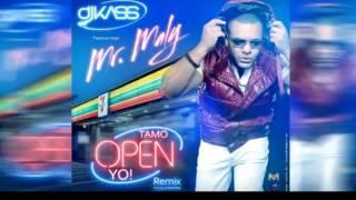 Dj Kass - Tamo Open Yo Mr. Maly Remix