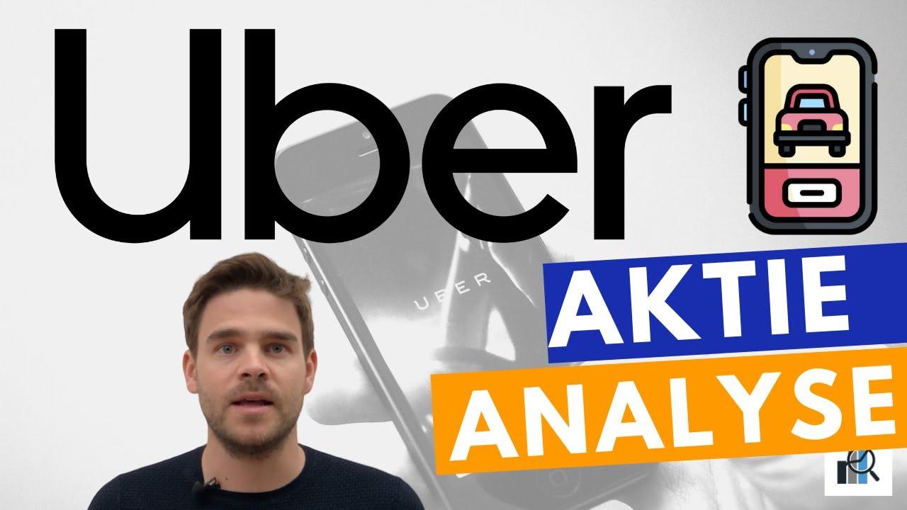 Uber Aktie Kaufen