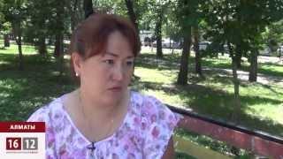 Реальная средняя зарплата в Казахстане.
