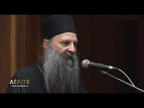 Agape-In memoriam Vladeta Jerotic I deo(04.11.18)