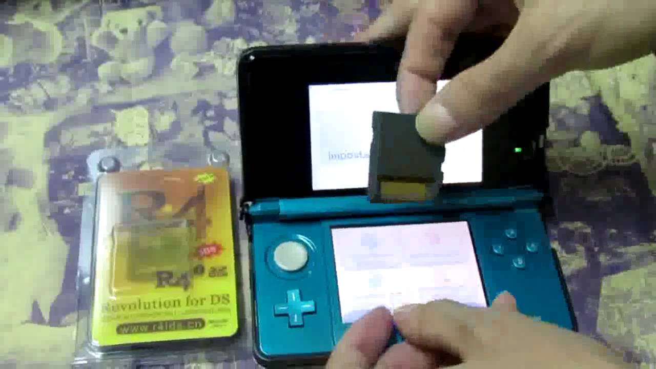 R4i gold 3ds wood for nintendo 2ds 3ds xl dsi xl ds with wood r4 - Wood R4i Gold 3ds Rts R4ids Cn Flashcart Work On 3ds V6 3 0 12u E J