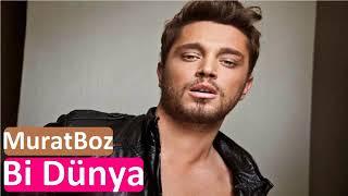 Murat Boz - Boş Dünya 2018 #YENİ