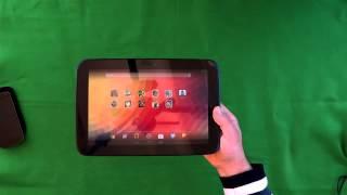 Review Nexus 10 por PSN Andy y Lucas