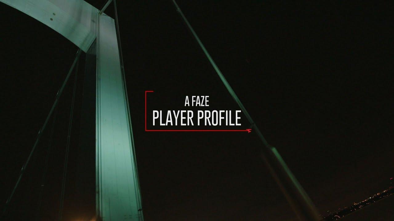Player Profile: FaZe Temperrr