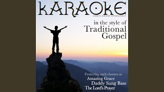 Count Your Blessings (Karaoke Version)