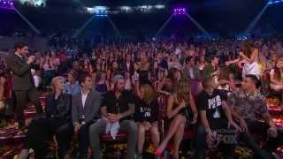 teen choice awards 2013 full show