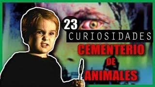 + DE 20 CURIOSIDADES DE CEMENTERIO DE ANIMALES | CoffeTV