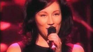Holly Cole - Cry (If You Want To) - Live 1995