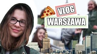 ZATAŃCZYŁAM MAKARENĘ przed całą WARSZAWĄ!   Daily Vlog