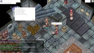 Ragnarok - Guia - Como Virar Ferreiro (Pt-Br) - Odisseia Gamer