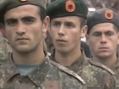 Kosovokrieg