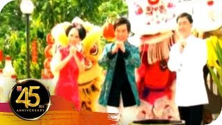 Gambar cover 南方群星大拜年 - 一年胜一年   ( 姚乙+ 谢国文 + 曾琳)(合唱)