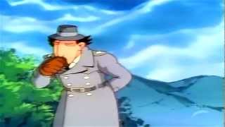 inspector gadget 1x02 monster lake hd