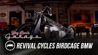 homepage tile video photo for Revival Cycles Birdcage BMW   Jay Leno's Garage