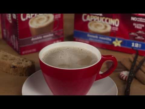 How to Brew Delicious Cappuccino