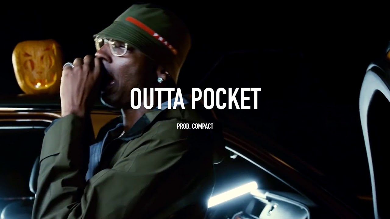 "(FREE) Young Dolph Type Beat ""Outta Pocket"" (Prod. Compact)"