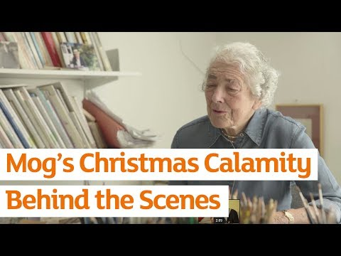 Christmas Calamity official behind the scenes | Sainsburys Ad | Christmas 2015