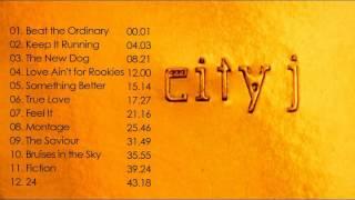 Elephant Kind - City J (Full Album)
