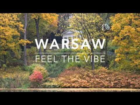 WARSAW - Feel the magic