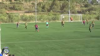 Resum Levante UD 5 3 CD Roda Copa Federacio DH 19 5 2018