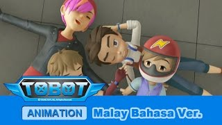 Video Malay Bahasa TOBOT S1 Ep.23 [Malay Bahasa Dubbed version] download MP3, 3GP, MP4, WEBM, AVI, FLV Maret 2018