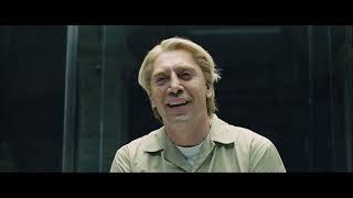 007: Координаты Скайфолл - Сцена 9/10 (2012) HD