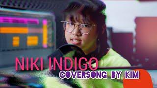Download NIKI - Indigo (KIM! Cover) Mp3