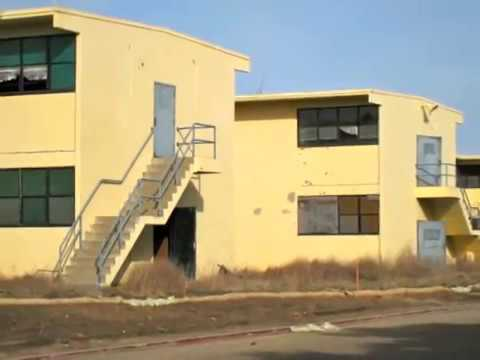 Naval Training Center, San Diego, CA