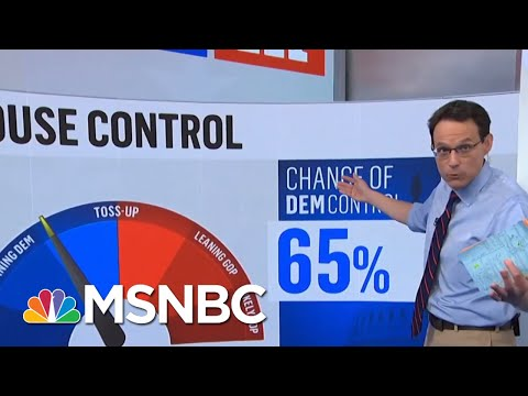 House Results Favor Democrats | Watch MSNBC live on MSNBC.com